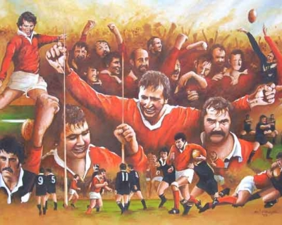 Munster Rugby 1978