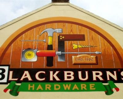 Blackburns Hardware