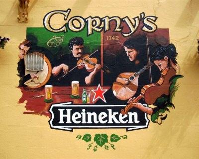 Corny's Of Tipperary