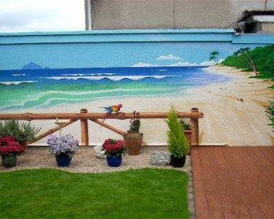 Surfer's Garden Dublin