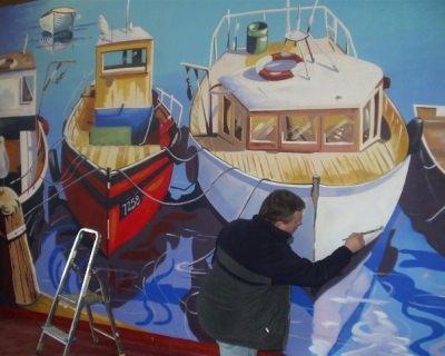 The Boat Workshop