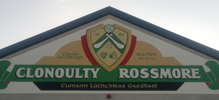 Sportsclub Crests & Murals
