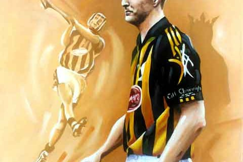 King Henry – Limited Edition Print