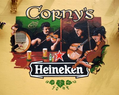 Corny's Of Tipperary