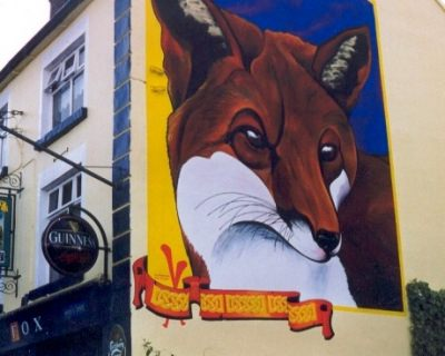 Fox's of Cashel